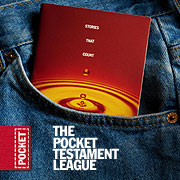 The Pocket Testament League