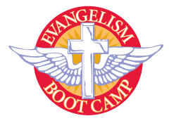 Evangelism Boot Camp from The Pocket Testament League