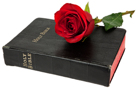 great bible verses for sharing your faith