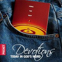 The Pocket Testament League | Evangelism: Reading God's Word