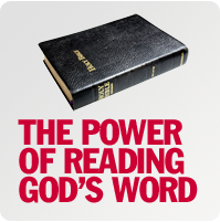 Why is the Bible important | Importance of Bible | Read the